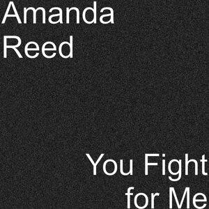 Amanda Reed 歌手頭像