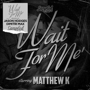 Matthew K 歌手頭像