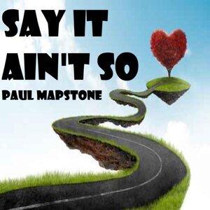 Paul Mapstone 歌手頭像