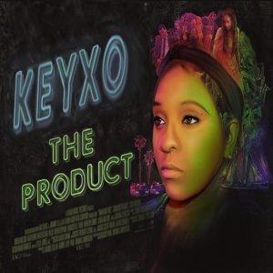 KeyXo 歌手頭像