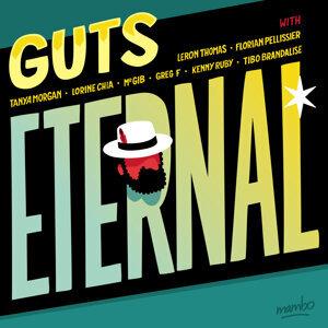 Guts 歌手頭像