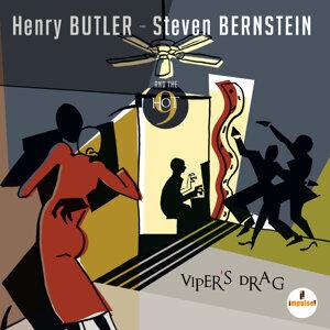 Henry Butler & Steven Bernstein