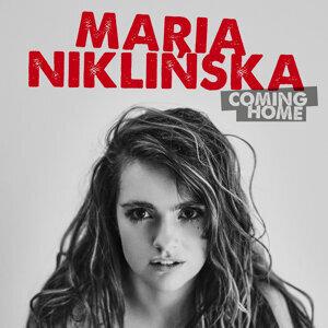Maria Niklińska 歌手頭像