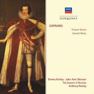John York Skinner,Anthony Rooley,Emma Kirkby,The Consort of Musicke 歌手頭像