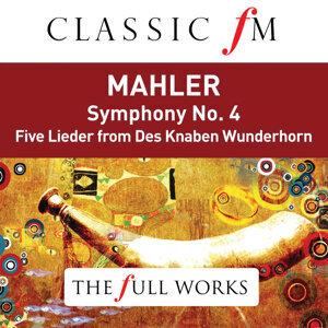 Riccardo Chailly,Matthias Goerne,Barbara Bonney,Royal Concertgebouw Orchestra 歌手頭像