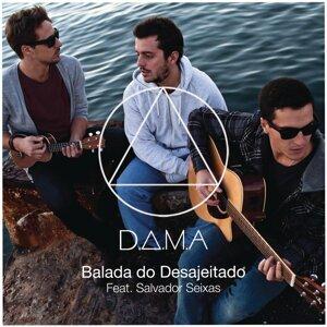 D.A.M.A feat. Salvador Seixas 歌手頭像