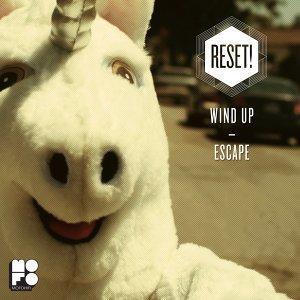 Reset! 歌手頭像