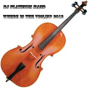 DJ Platinum Hand 歌手頭像
