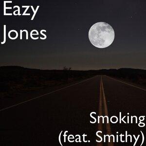 Eazy Jones 歌手頭像