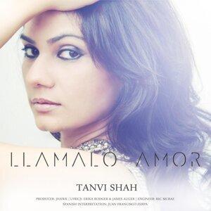 Tanvi Shah 歌手頭像