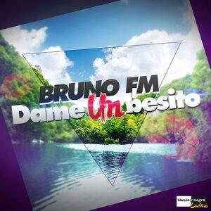 Bruno Fm 歌手頭像