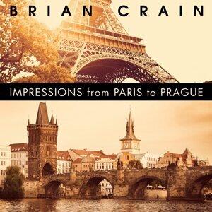 Brian Crain 歌手頭像