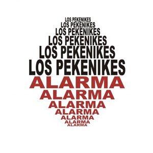 Los Pekenikes 歌手頭像