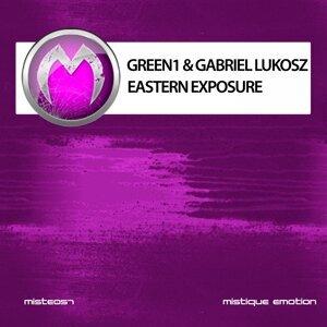 Green1 & Gabriel Lukosz 歌手頭像