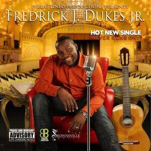 Frederick J. Dukes Jr. 歌手頭像