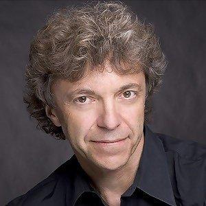Pascal Rogé Artist photo