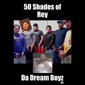 Da Dream Boyz 歌手頭像