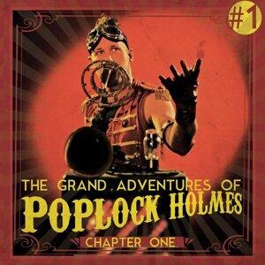 Poplock Holmes 歌手頭像