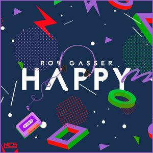 Rob Gasser