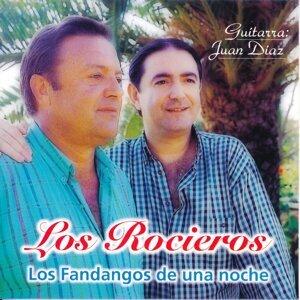 Los Rocieros 歌手頭像