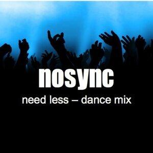 Nosync 歌手頭像