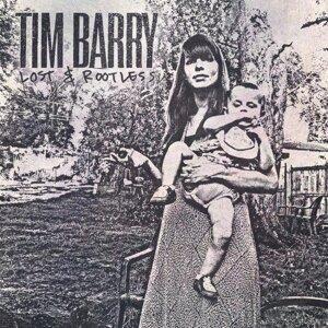 Tim Barry 歌手頭像