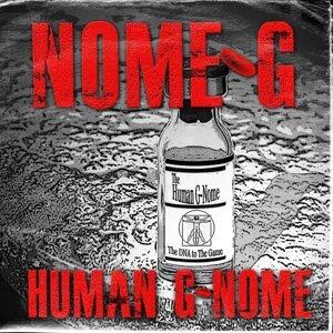 Nome-G 歌手頭像