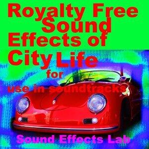 Sound Effects Lab
