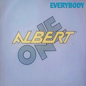 Albert One 歌手頭像