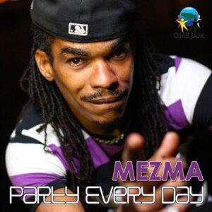 Mezma 歌手頭像