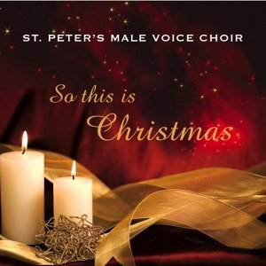 St. Peter'S Male Voice Choir 歌手頭像