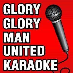 Manchester United Karaoke 歌手頭像