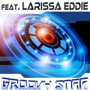Groovy Star