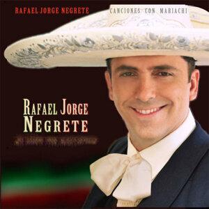 Rafael Jorge Negrete 歌手頭像
