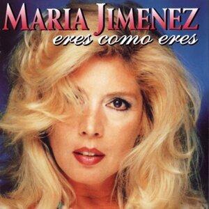 Maria Jimenez 歌手頭像