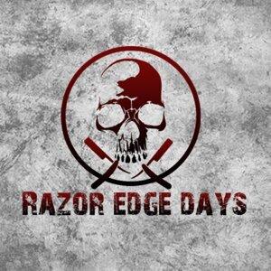 Razor Edge Days 歌手頭像