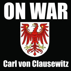 Carl Von Clausewitz 歌手頭像