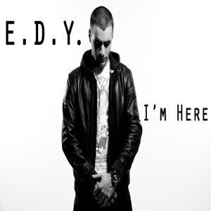 E.D.Y. 歌手頭像