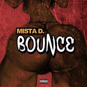 Mista D 歌手頭像