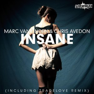 Marc Van Linden & Chris Avedon