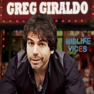 Greg Giraldo 歌手頭像