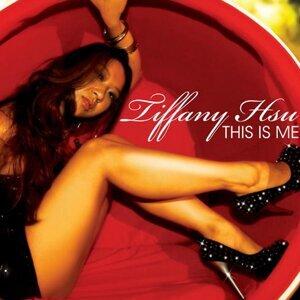 Tiffany Hsu 歌手頭像