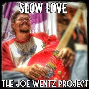 The Joe Wentz Project 歌手頭像