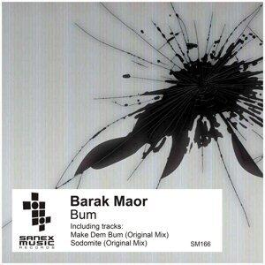 Barak Maor 歌手頭像