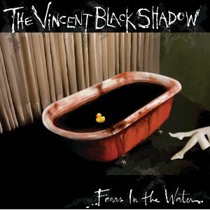 The Vincent Black Shadow 歌手頭像