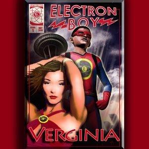 Verginia 歌手頭像