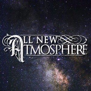 All New Atmosphere 歌手頭像