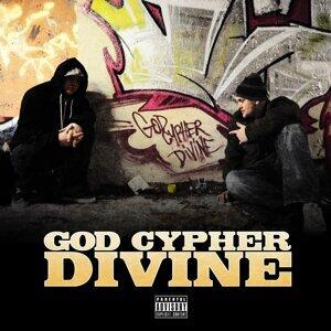 God Cypher Divine