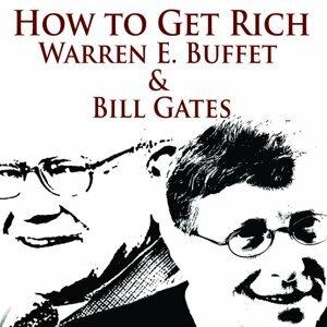 Warren E. Buffet & Bill Gates 歌手頭像