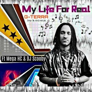 G-Terra 歌手頭像